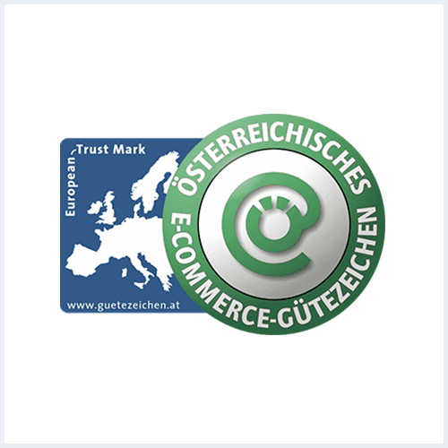 European Trust Mark Logo