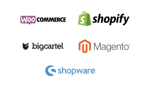 Shop Integrations