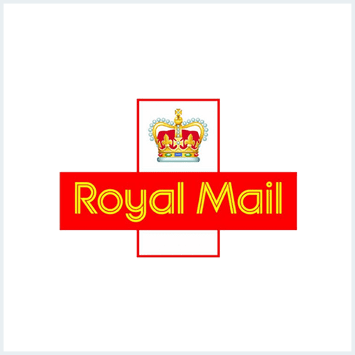 Royal mail logo 500x500